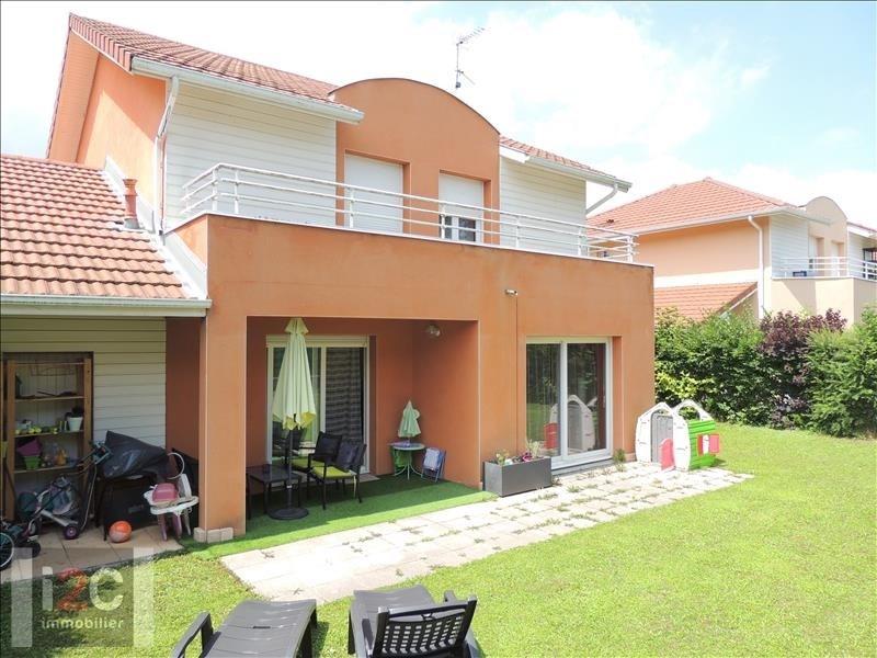 Sale house / villa St genis pouilly 570000€ - Picture 1