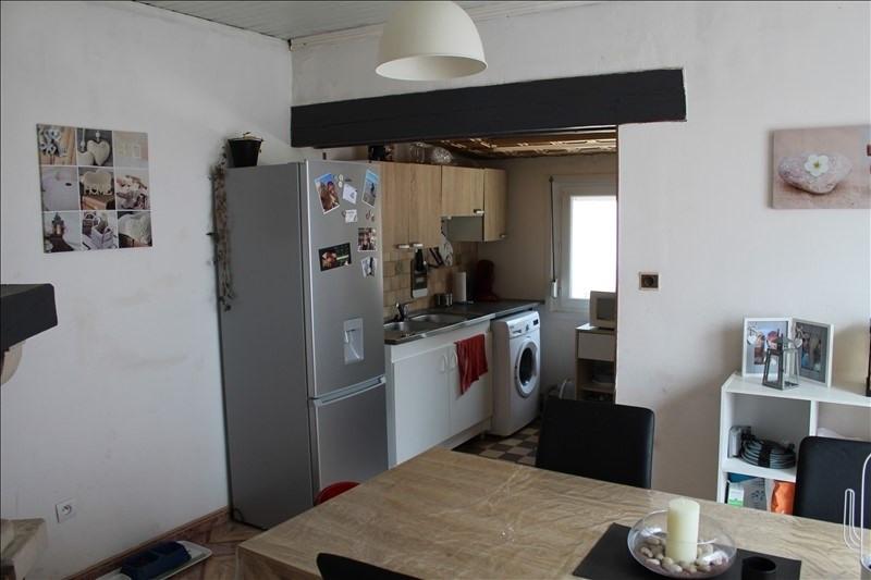 Vente maison / villa Bertincourt 76000€ - Photo 4
