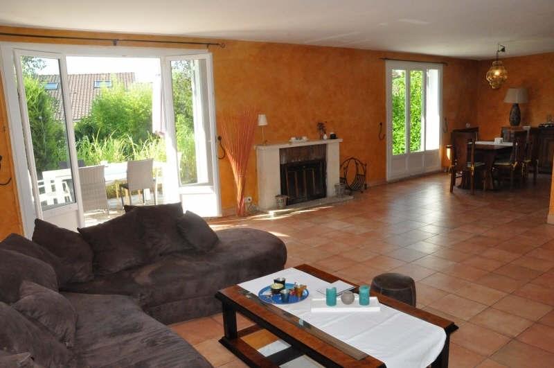 Vente maison / villa St nom la breteche 745000€ - Photo 5