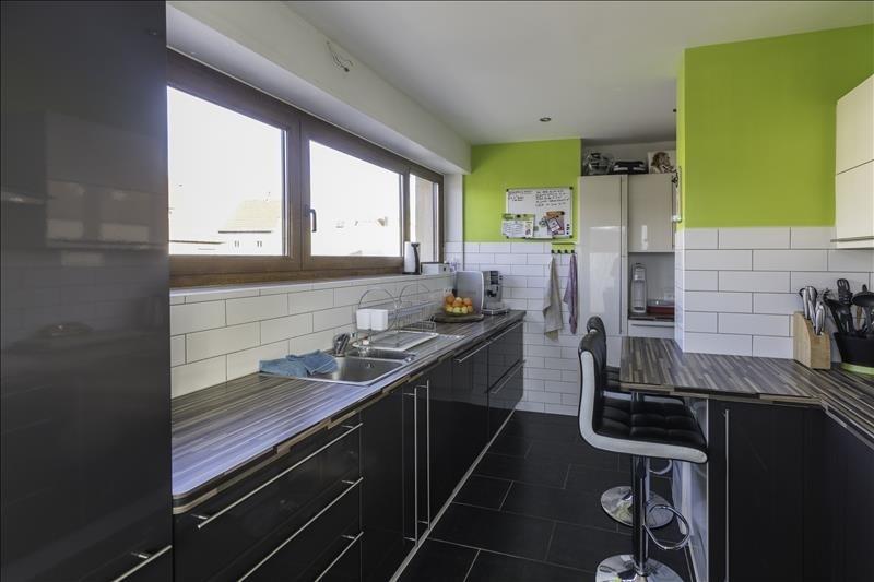 Vendita appartamento Haguenau 246000€ - Fotografia 7