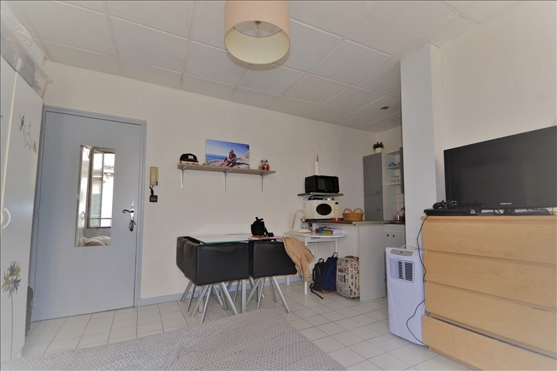Verkoop  appartement Avignon intra muros 81000€ - Foto 1