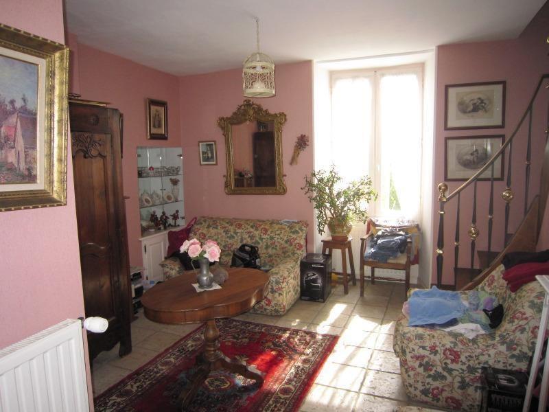 Vente maison / villa Meyrals 185000€ - Photo 9