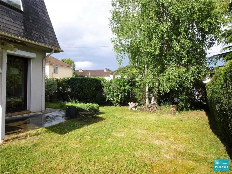 Vente maison / villa Wissous 525000€ - Photo 2