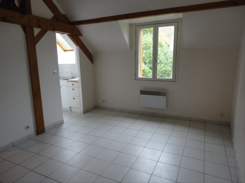 Rental apartment Bures sur yvette 639€ CC - Picture 1