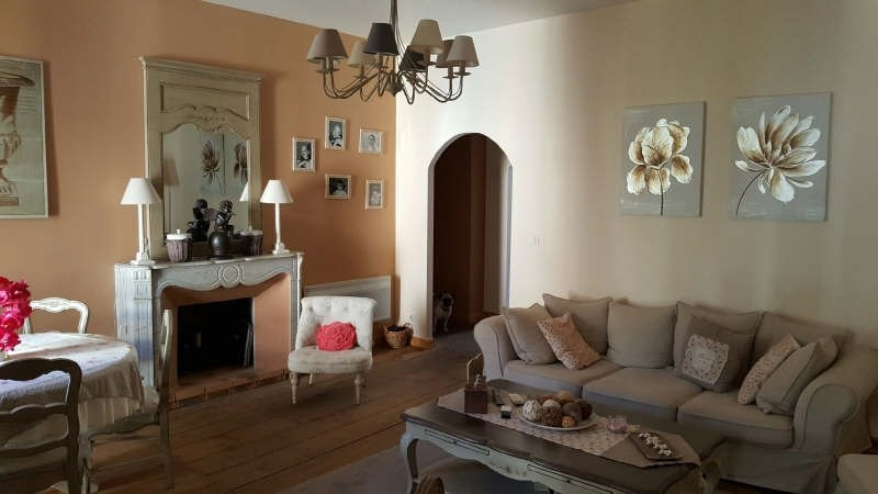Vente appartement Sartene 345 000€ - Photo 1