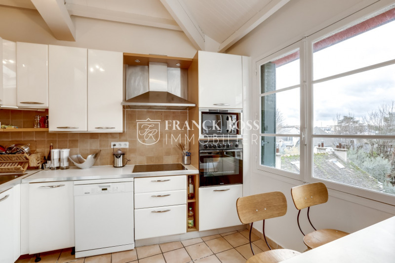 Sale apartment Paris 16ème 1 537 000€ - Picture 6