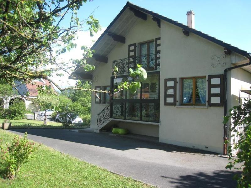 Location maison / villa Nangy 1400€ +CH - Photo 1