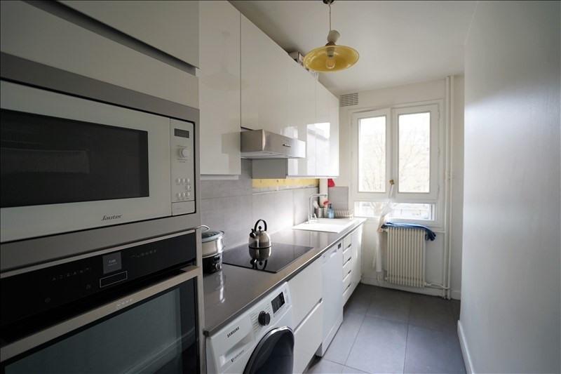 Venta  apartamento Clichy 455000€ - Fotografía 4