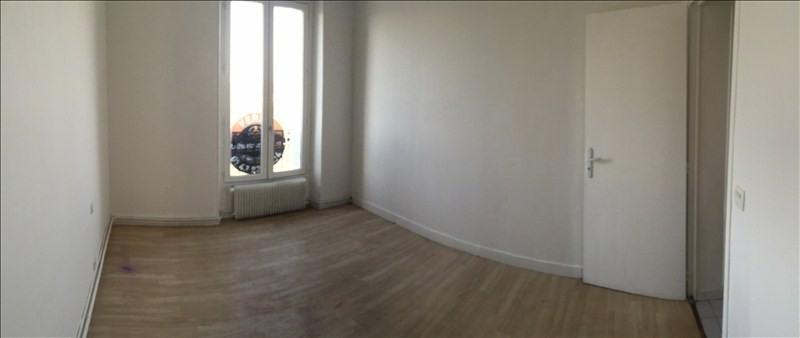 Sale apartment Villeneuve st georges 119000€ - Picture 2