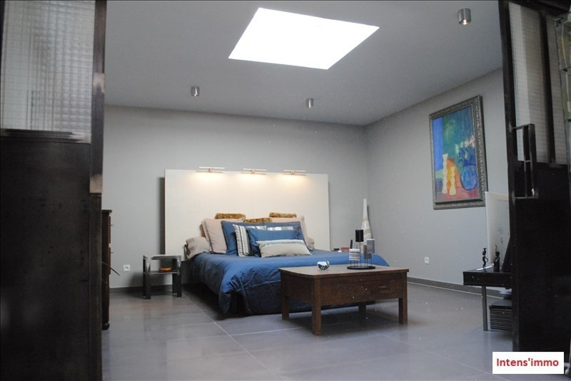 Vente loft/atelier/surface Bourg de peage 499000€ - Photo 6