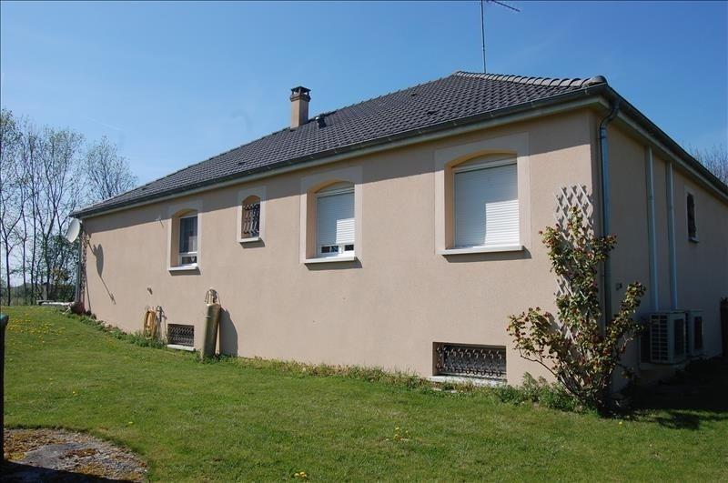 Vente maison / villa Romilly sur seine 269500€ - Photo 6