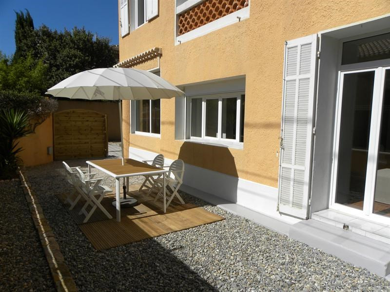 Location vacances appartement Bandol 560€ - Photo 5
