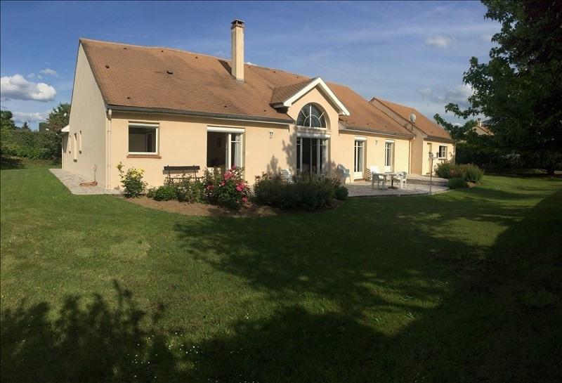 Vente de prestige maison / villa Ozoir la ferriere 952000€ - Photo 1
