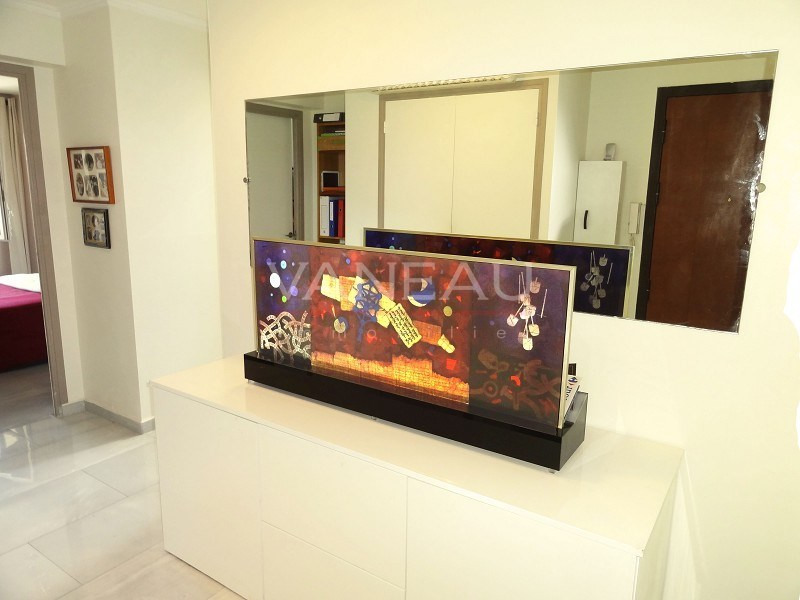 Vente de prestige appartement Juan-les-pins 546000€ - Photo 8