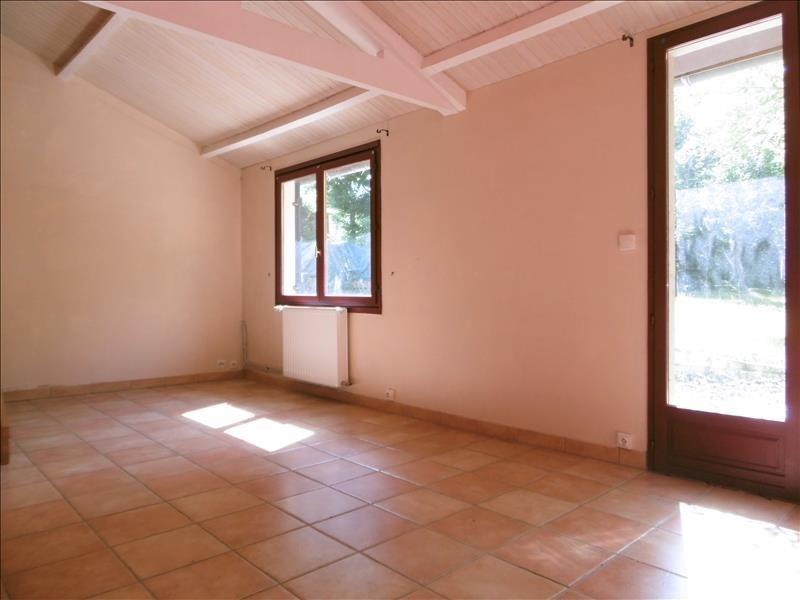 Vente maison / villa St cyr sous dourdan 320000€ - Photo 5