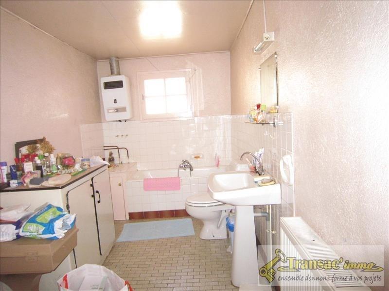 Vente maison / villa Palladuc 65400€ - Photo 5
