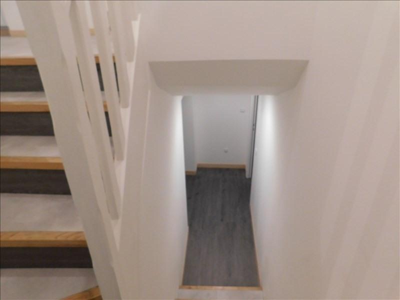 Vente appartement Fougeres 109200€ - Photo 6