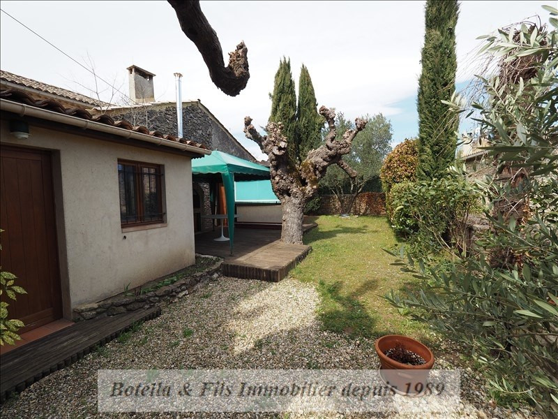 Venta  casa Goudargues 319000€ - Fotografía 14