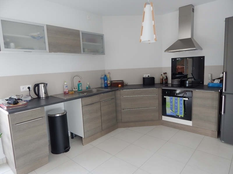 Rental house / villa Isle 1200€ CC - Picture 3