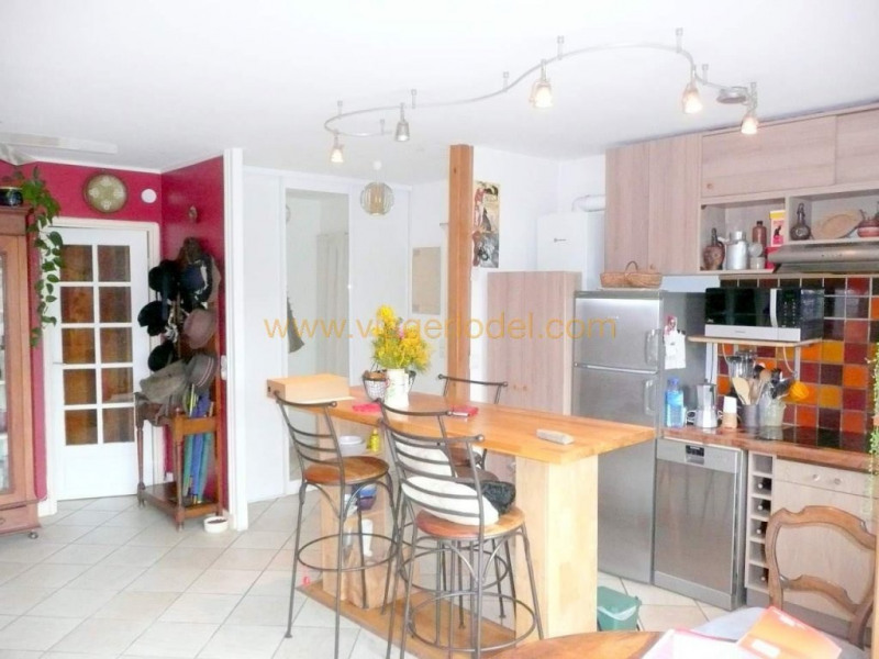 Viager appartement Saint-germain-en-laye 48 000€ - Photo 3