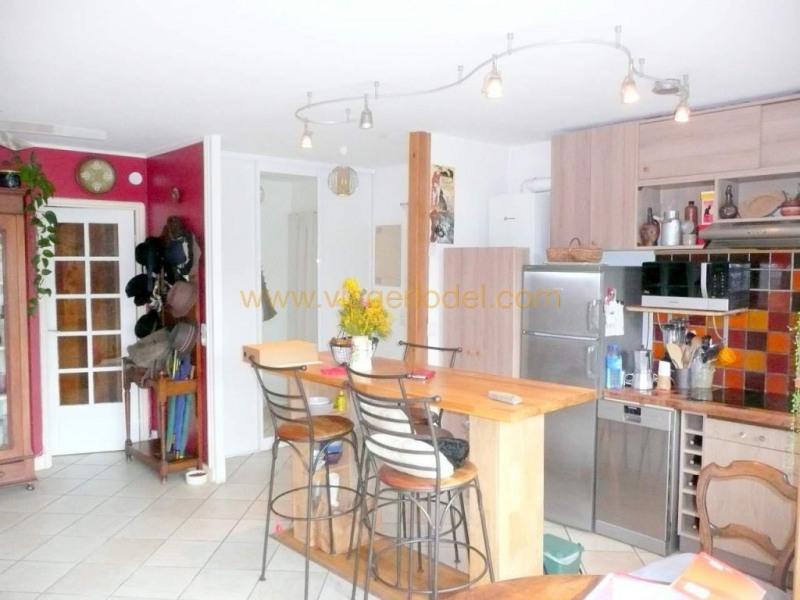 Lijfrente  appartement Saint-germain-en-laye 48000€ - Foto 3