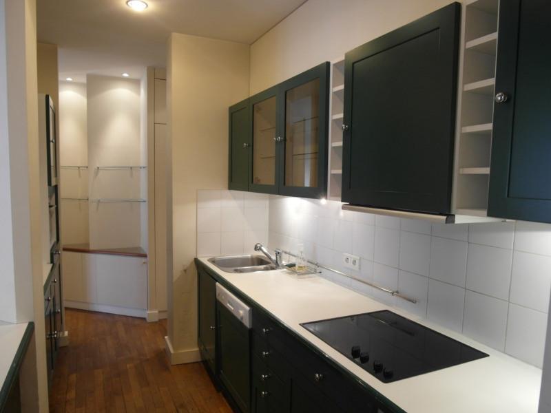 Rental apartment Paris 16ème 2250€ CC - Picture 5