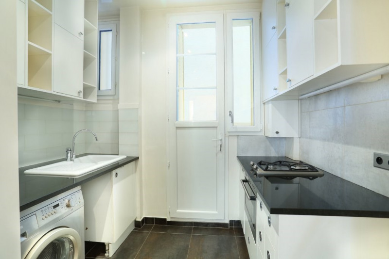 Location appartement Paris 16ème 1600€ CC - Photo 7