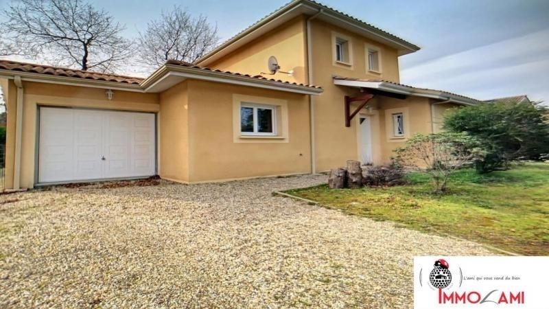 Investment property house / villa La teste de buch 432500€ - Picture 9