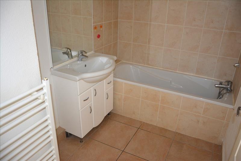 Vente appartement Montpellier 220000€ - Photo 9