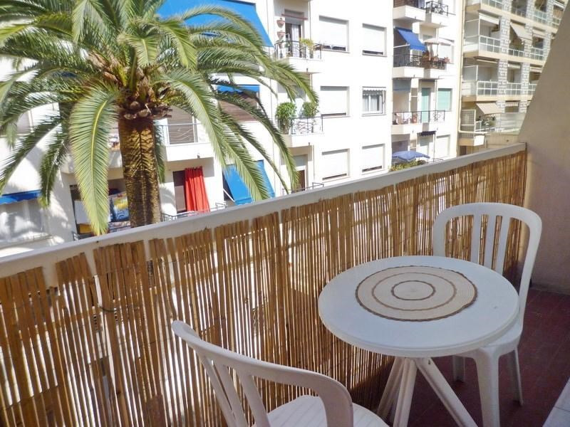 Sale apartment Nice 106 000€ - Picture 1