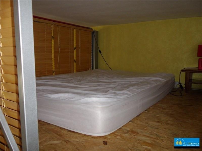 Rental apartment Villeurbanne 610€ CC - Picture 3
