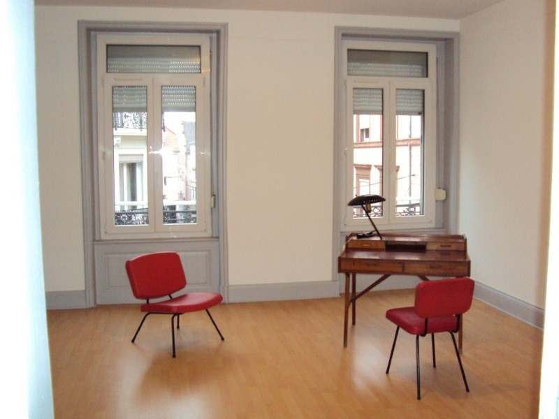 Sale apartment Mulhouse 175 000€ - Picture 4