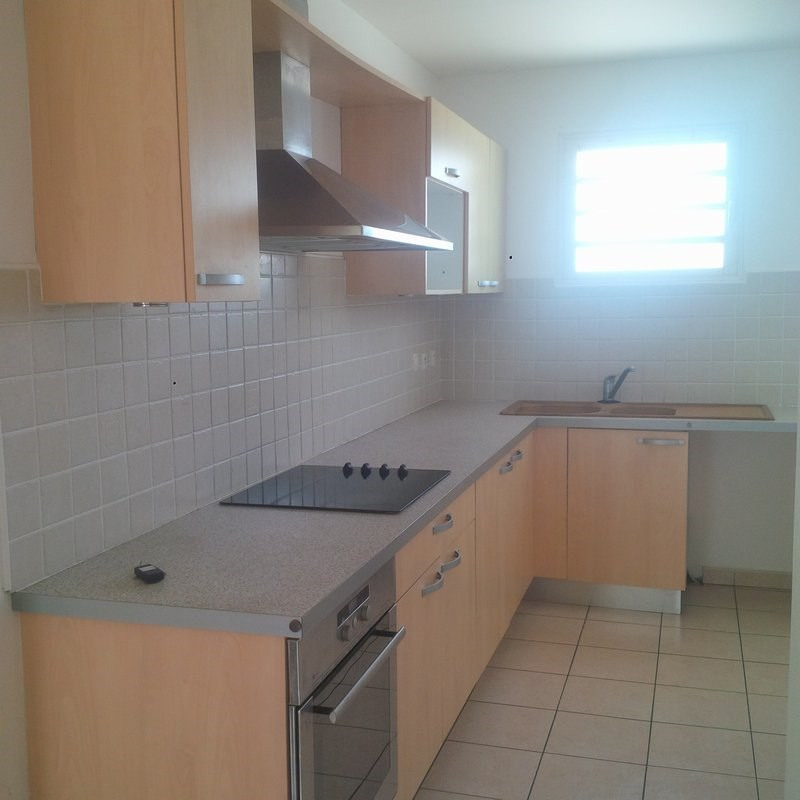 Sale apartment Riviere des pluies 168 500€ - Picture 2