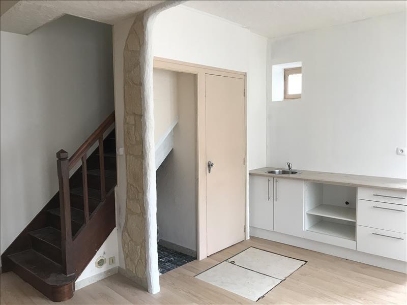 Venta  casa Montalieu vercieu 115000€ - Fotografía 1