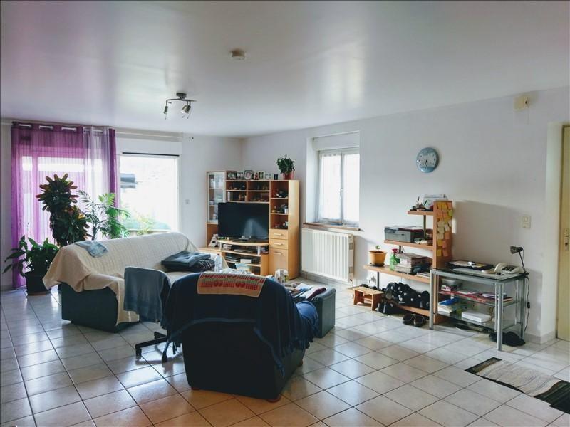 Vente maison / villa St martin du frene 136000€ - Photo 2