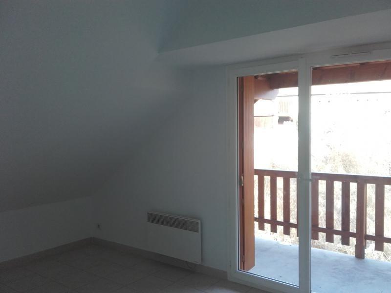 Sale apartment St bonnet en champsaur 49900€ - Picture 2