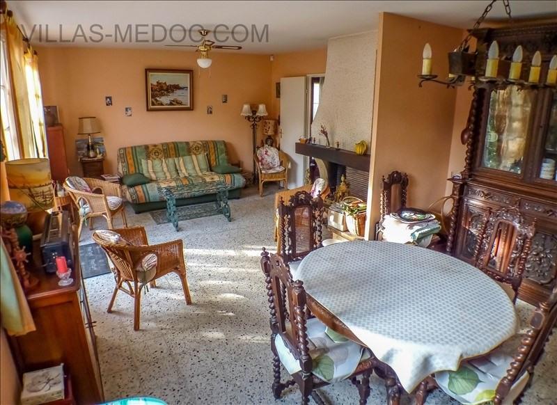 Vente maison / villa Vendays montalivet 234000€ - Photo 5