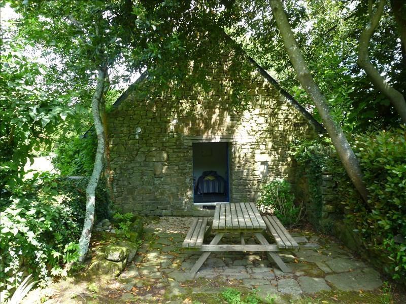 Vente de prestige maison / villa Clohars carnoet 693000€ - Photo 2