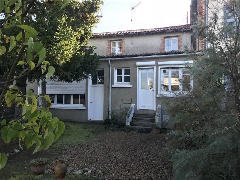 Vente maison / villa Andreze 88630€ - Photo 2