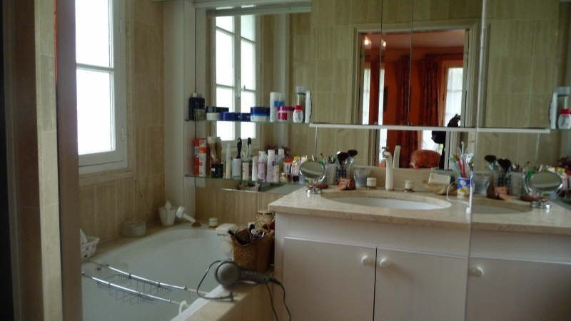 Deluxe sale house / villa Lamorlaye 780000€ - Picture 4