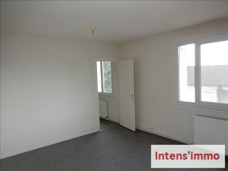 Sale apartment Romans sur isere 65500€ - Picture 2