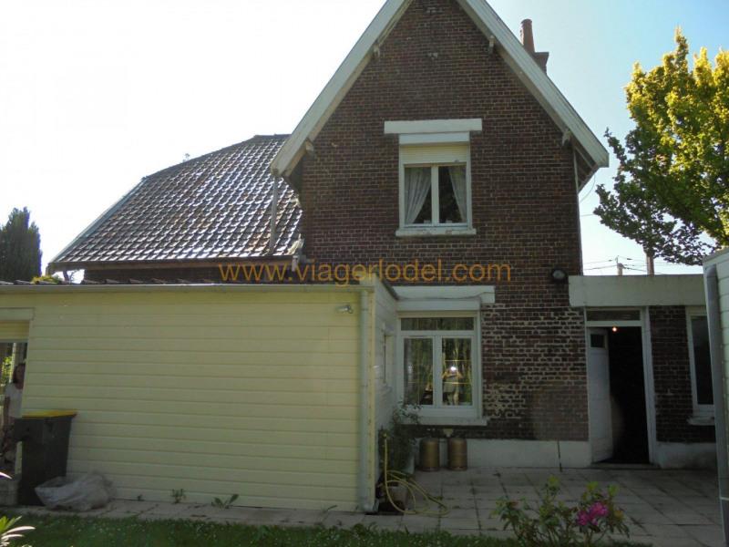 Lijfrente  huis Annay 120000€ - Foto 2