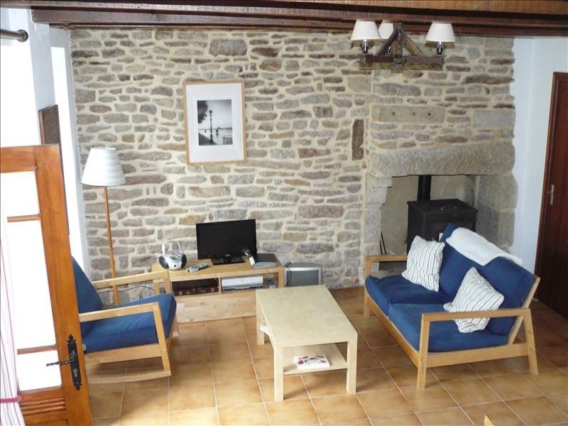 Sale house / villa Cruguel 119900€ - Picture 3