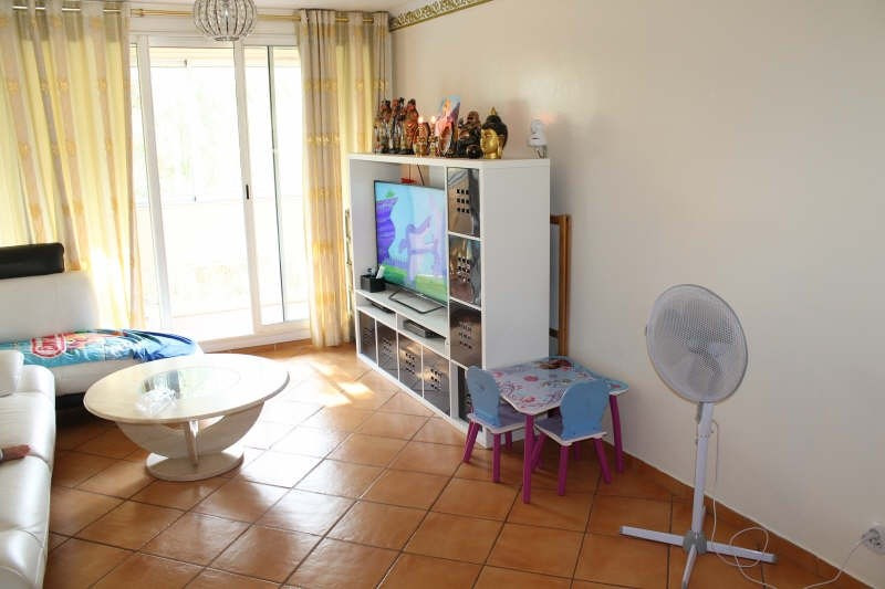 Sale apartment La garde 169000€ - Picture 2