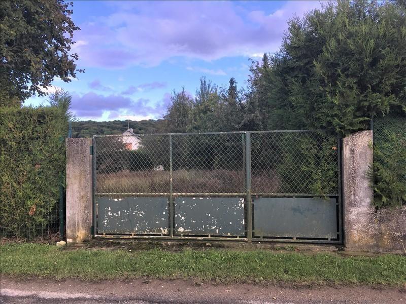 Vente terrain Soissons 55000€ - Photo 1