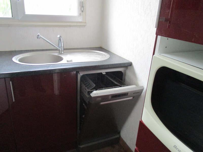 Verhuren  appartement Nimes 530€ CC - Foto 4