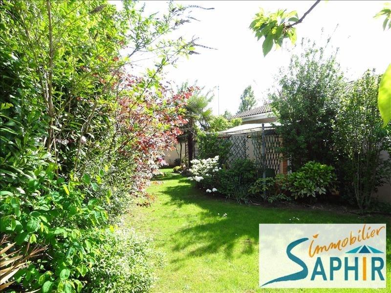 Sale house / villa Colomiers 349000€ - Picture 8