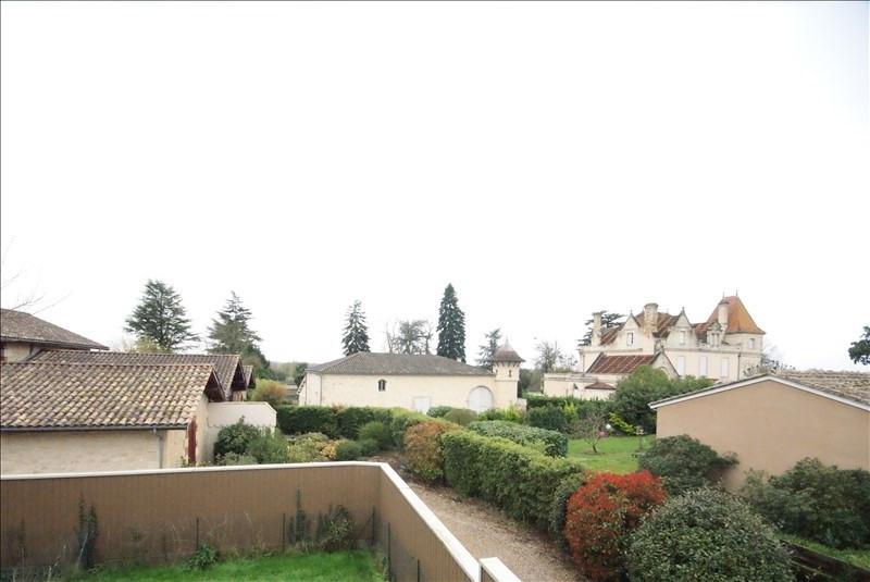 Vente appartement St pierre d aurillac 133000€ - Photo 1