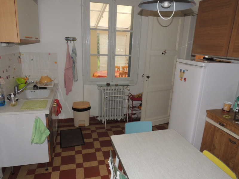 Vacation rental house / villa Royan 585€ - Picture 8