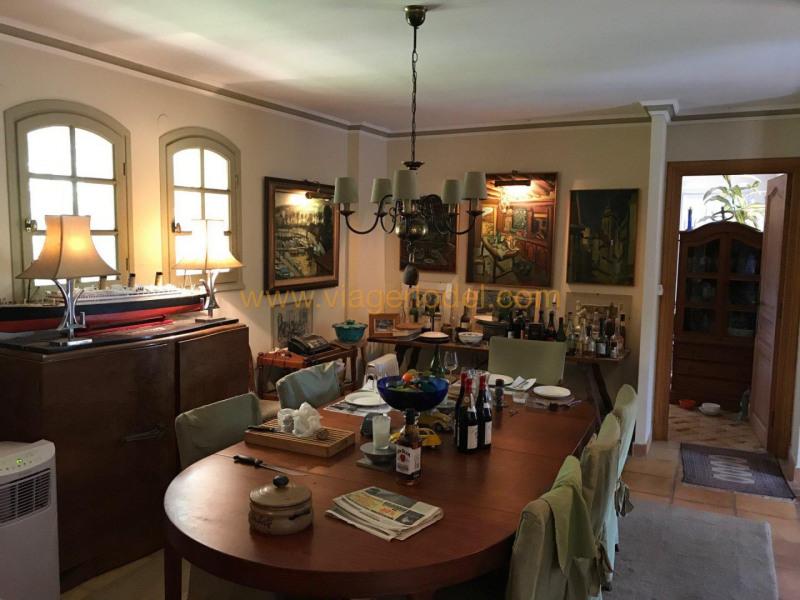 Vitalicio  casa Villefranche-sur-mer 199000€ - Fotografía 6